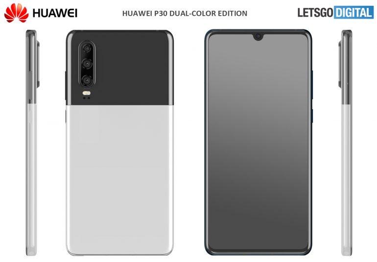 Huawei P30: Ίσως δούμε νέα χρώματα στην έκθεση IFA 2019