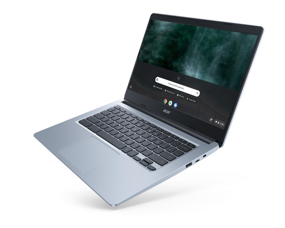 Acer Chromebook 311, Spin 311, 314, 315