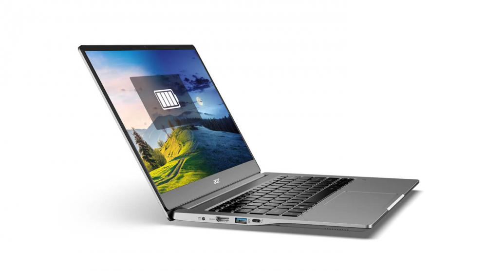 Acer Swift 5 and Swift 3 IFA 2019