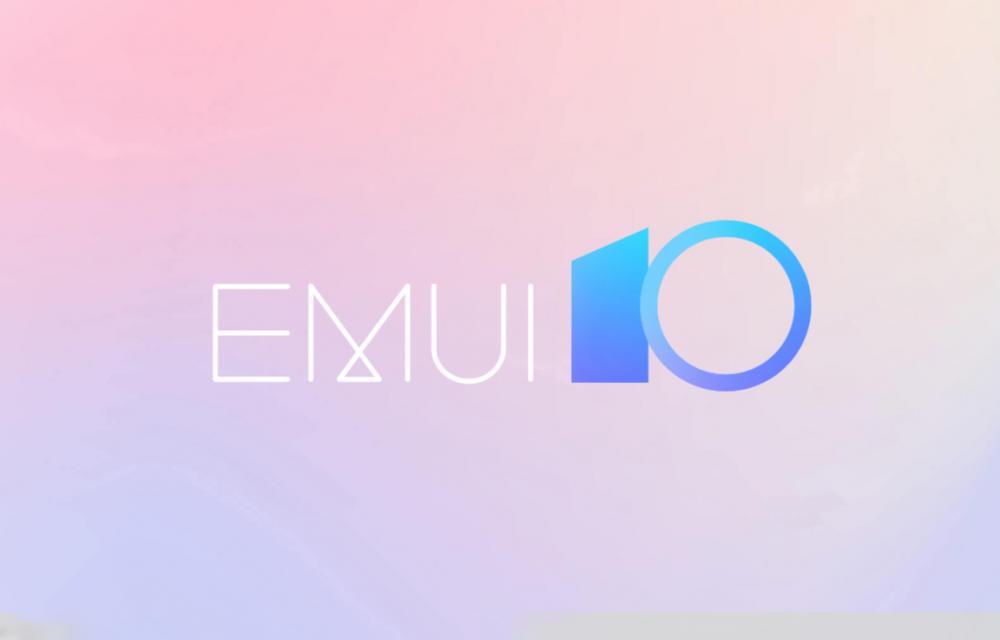 EMUI 10 Official