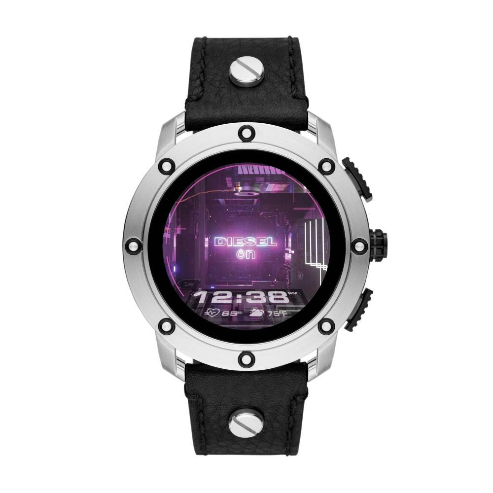 Emporio Armani Smartwatch 3 and Diesel Axial IFA 2019