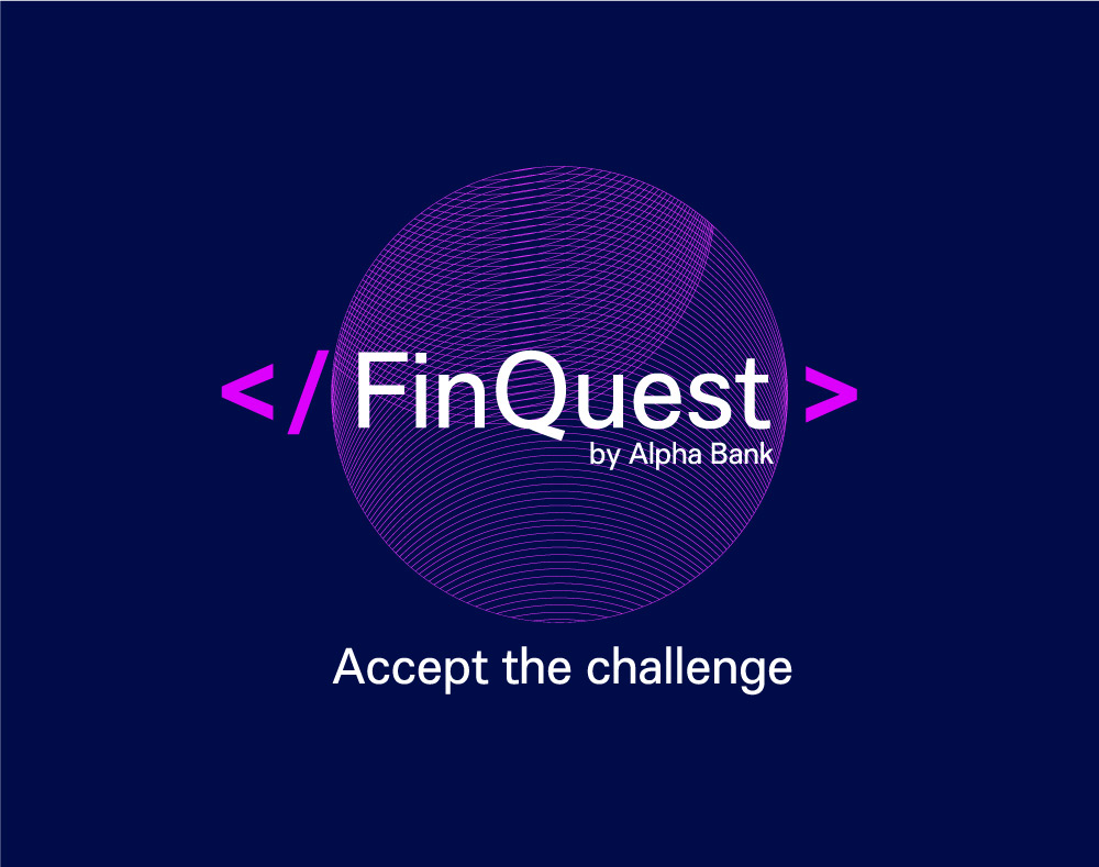 FinQuest by Alpha Bank