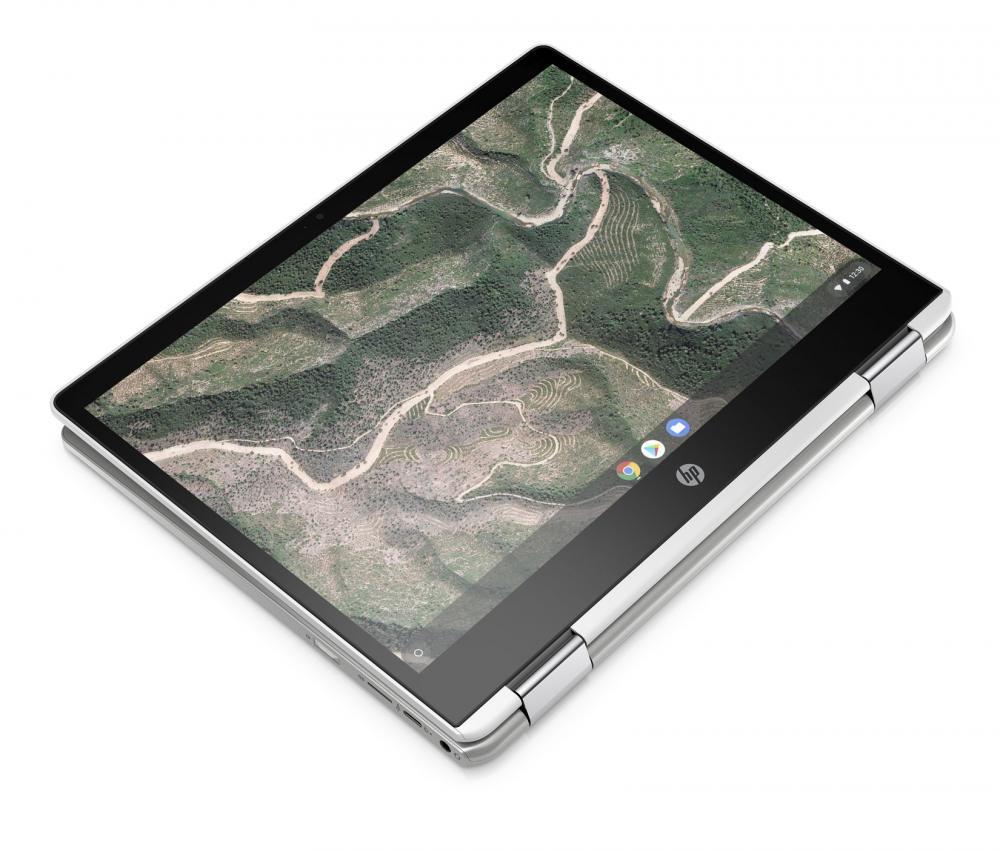 HP Chromebook x360 12b and 14b