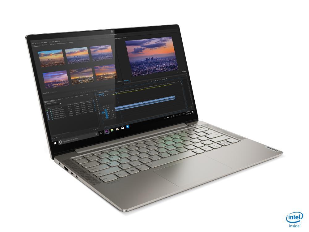 Lenovo Yoga C940, S740, C740 and C640 IFA 2019