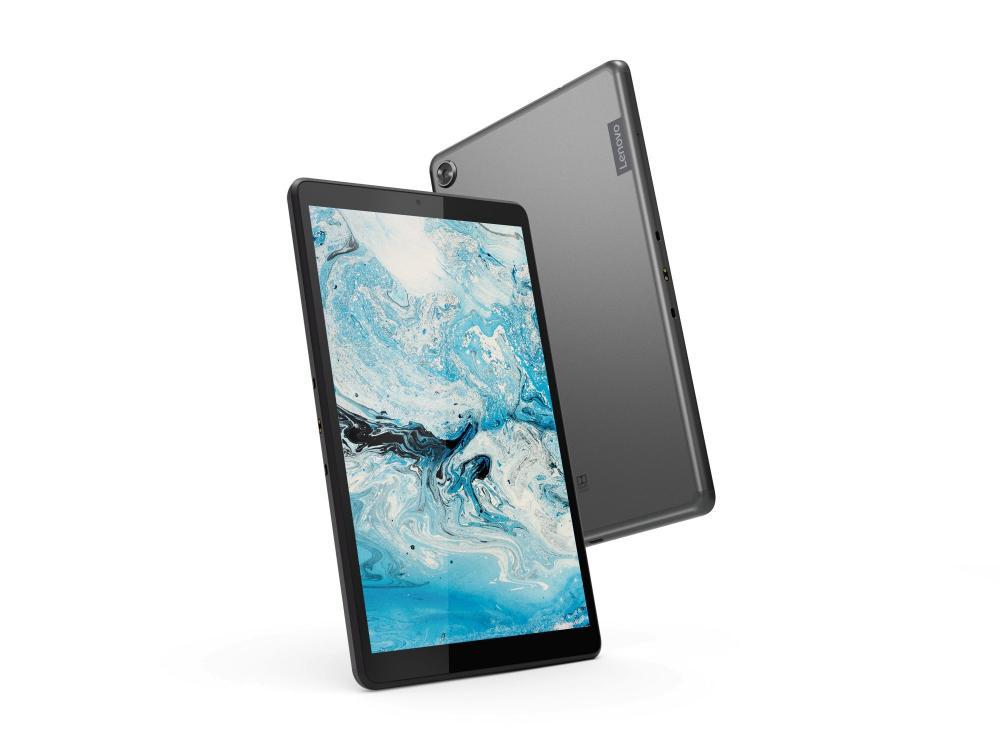Lenovo Yoga Smart Tab and Tab M8 IFA 2019