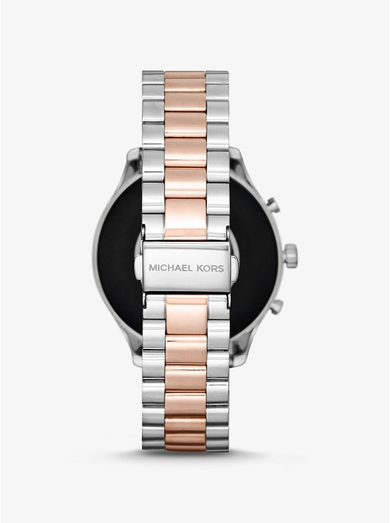 Michael Kors Access Lexington 2 Michael Kors Access Bradshaw 2 Michael Kors Access MKGO IFA 2019