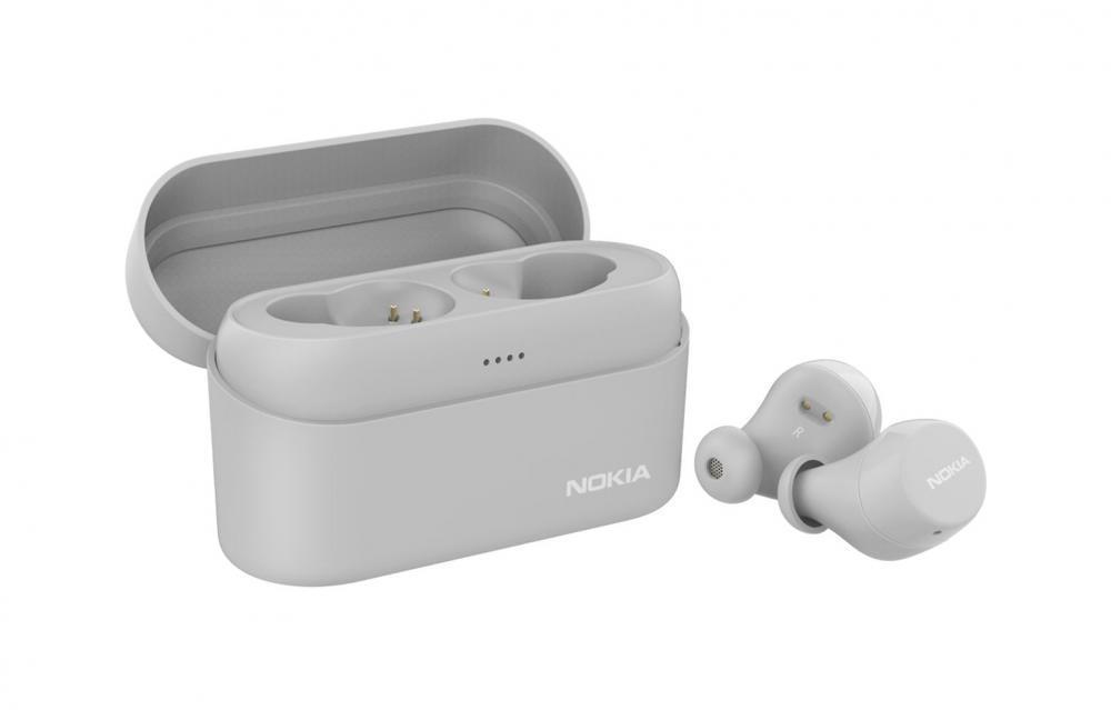 Nokia Power Earbuds IFA 2019
