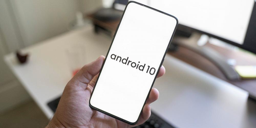 OnePlus 7 and 7 Pro Android 10 Latest Beta