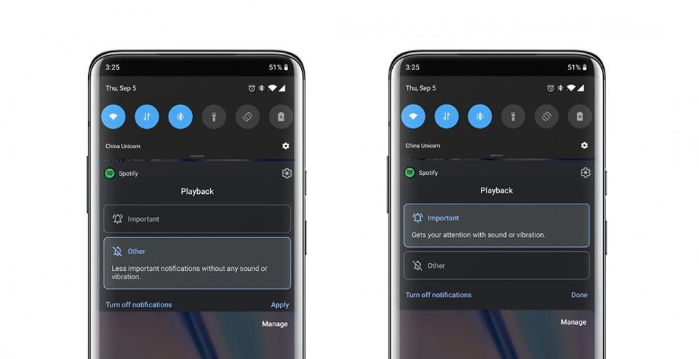 OnePlus 7 and 7 Pro OxygenOS 10.0