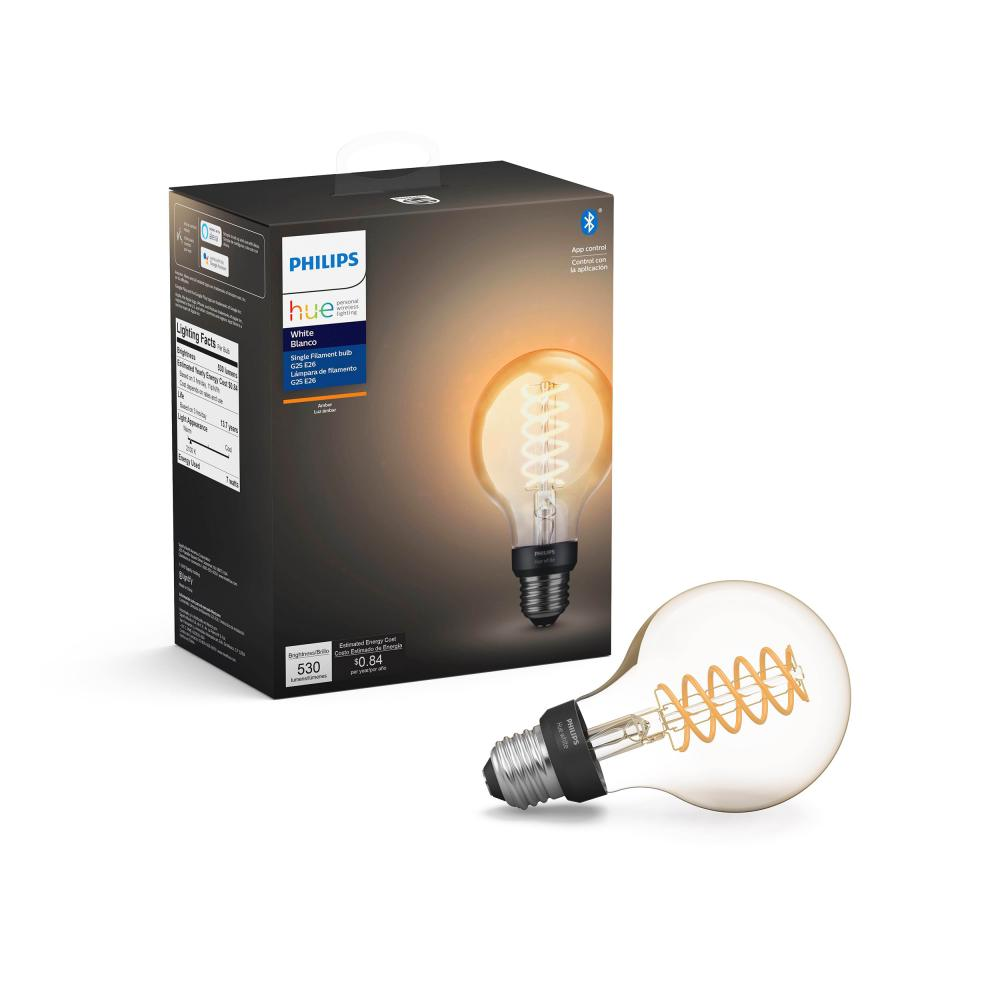 Philips Hue Filament G25