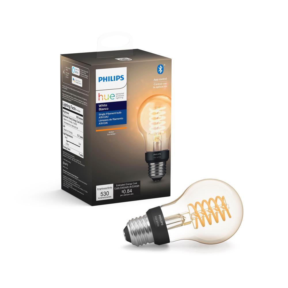 Philips Hue Filament A19