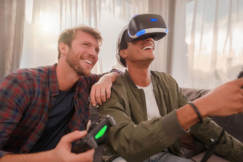 H Sony θα κυκλοφορήσει το επόμενο PlayStation VR το 2022