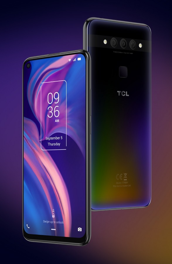 TCL Official IFA 2019