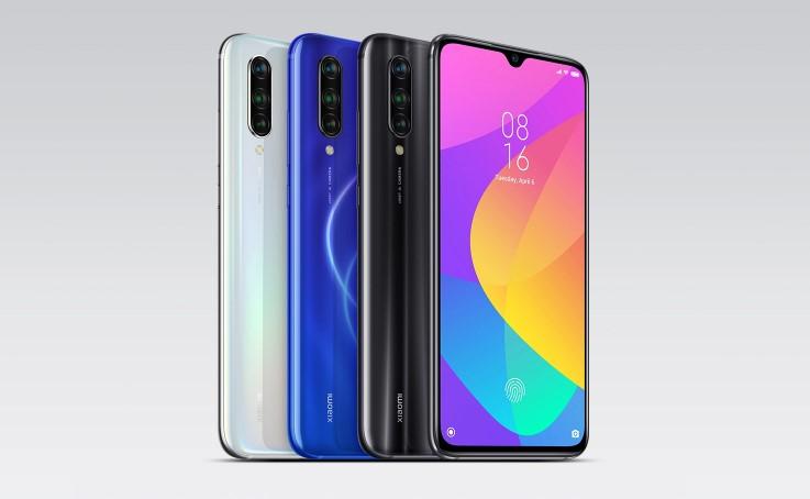 Xiaomi Mi 9 Lite: Κυκλοφορεί στην Ευρώπη, χαρακτηριστικά