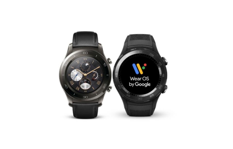 Xiaomi Mi Watch Wear OS