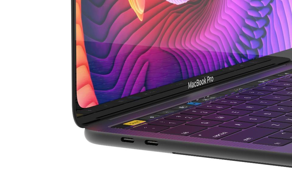 iPad and MacBook 2020 mini-LED panels