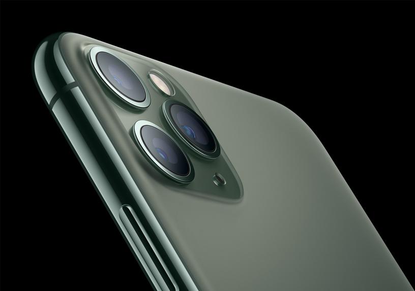 iPhone 11 Pro Max vs iPhone XS Max
