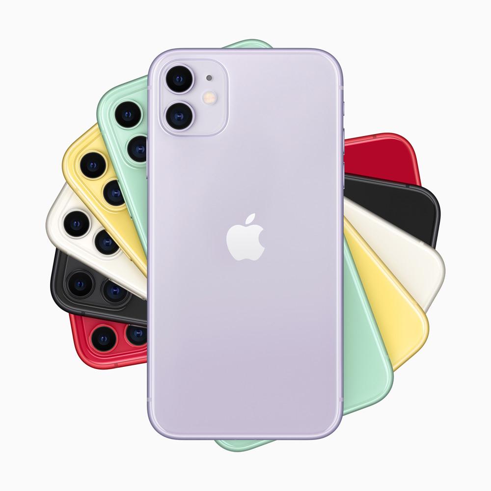 iPhone 11: Είναι υπερτιμημένα και έχουν μείνει πίσω από τον ανταγωνισμό