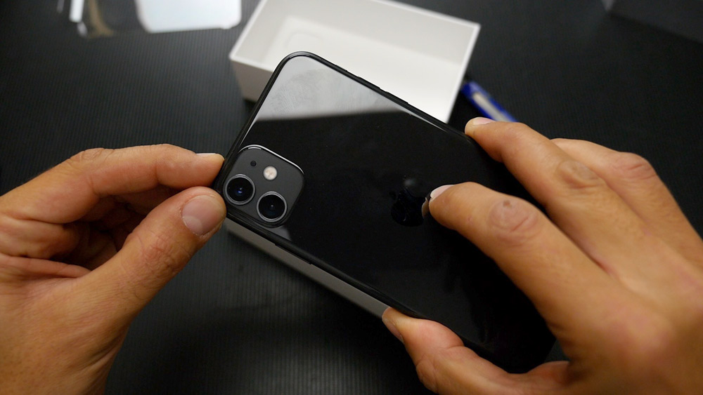 iPhone 11 unboxing video με το Μαγικό Κοπίδι