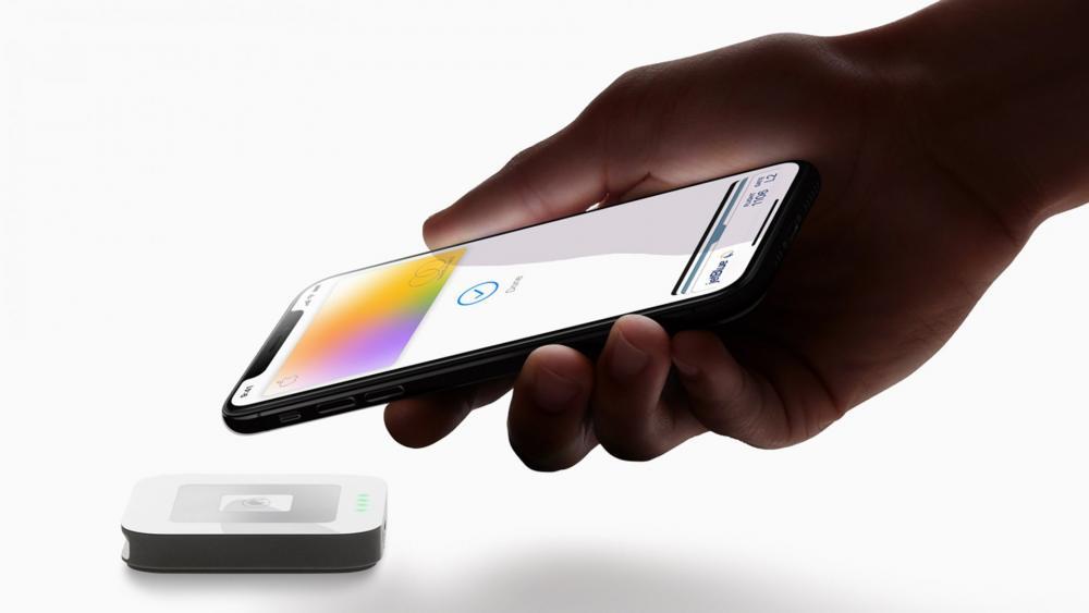 Apple Pay: la UE prepara una multa por prácticas desleales
