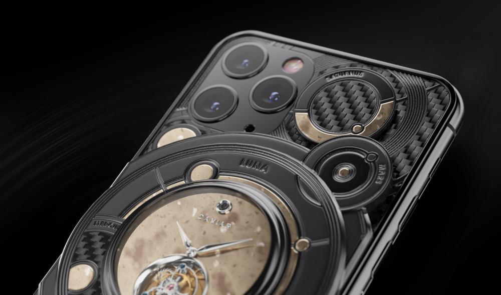Caviar iPhone 11 Pro Max Discovery Collection