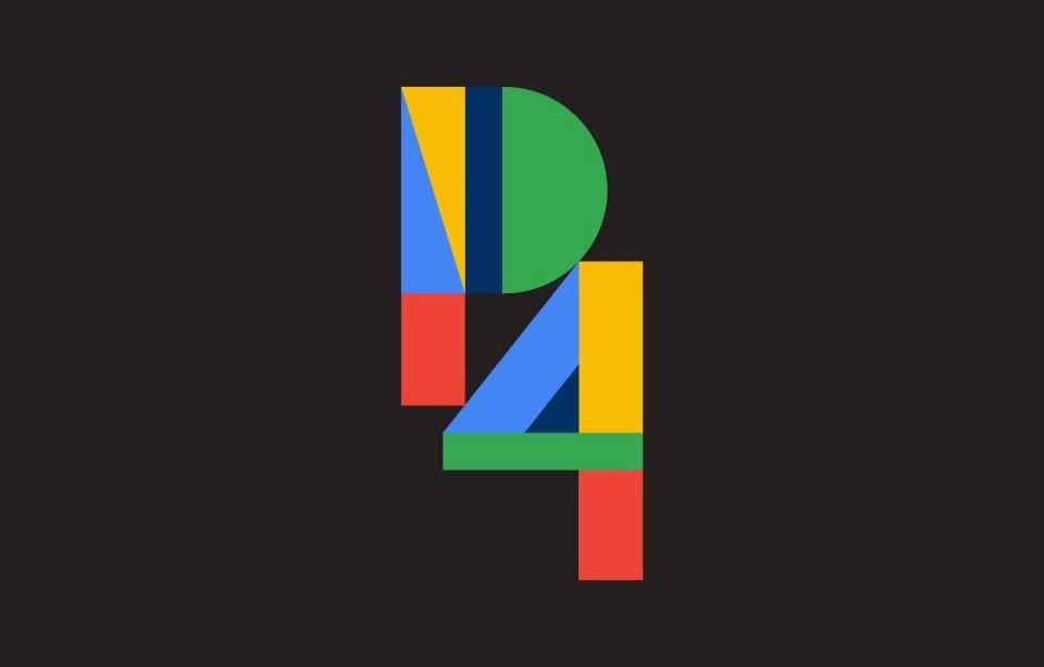 Google Pixel 4 Social Share