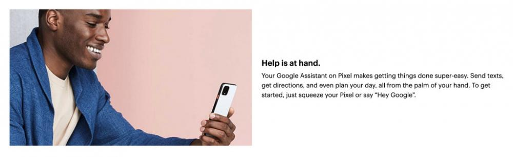 Google Pixel 4 and 4 XL Pre Order Best Buy Canada