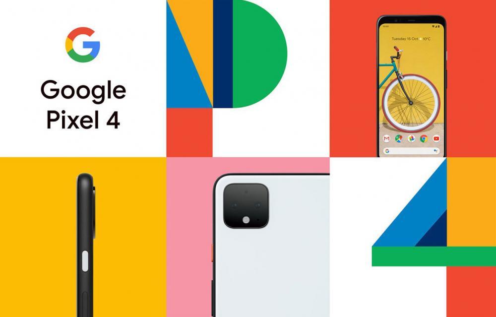 Google Pixel 4 kills Google Pixel 3