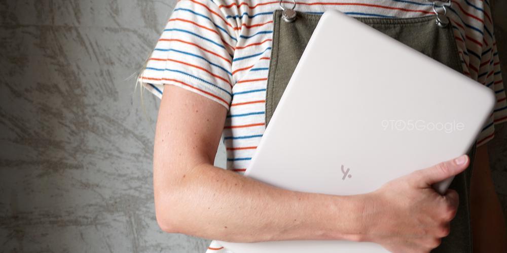 Google Pixelbook Go Prototype Hands On