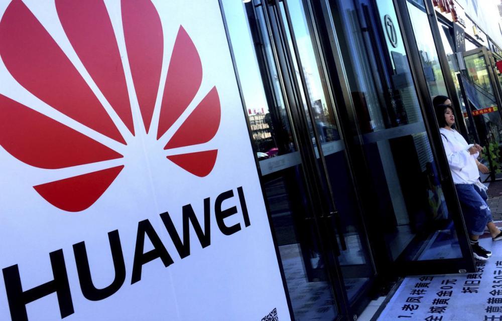 Huawei Q3 2019