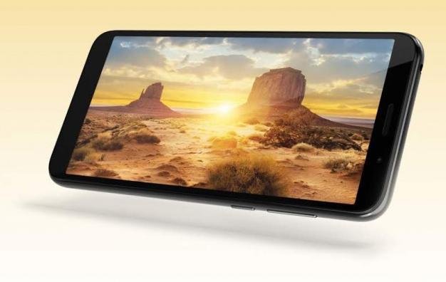 Motorola E6 Play Official