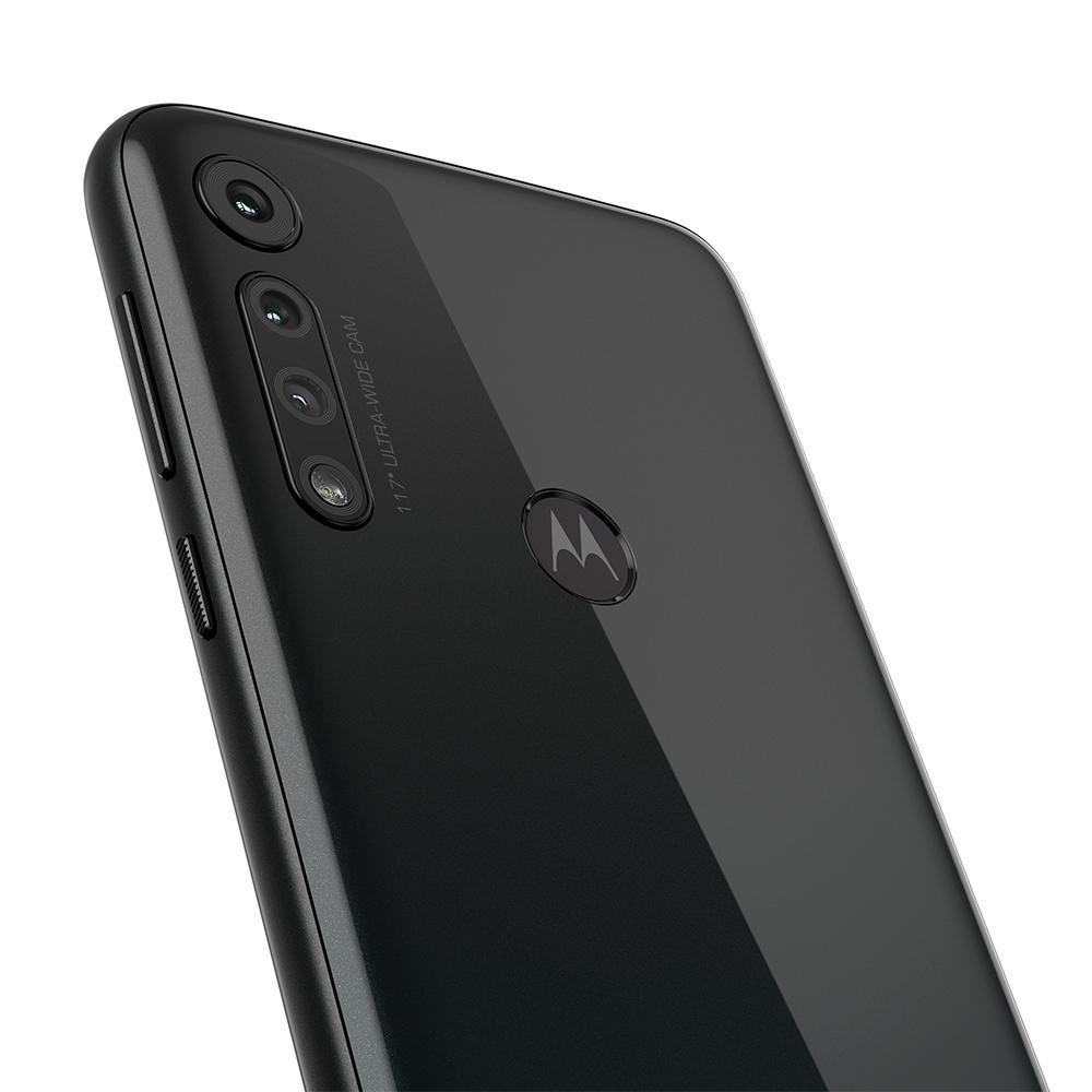 Motorola G8 Play Official
