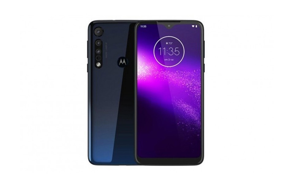 Motorola One Macro Leak Site