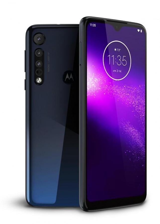 Motorola One Macro Official