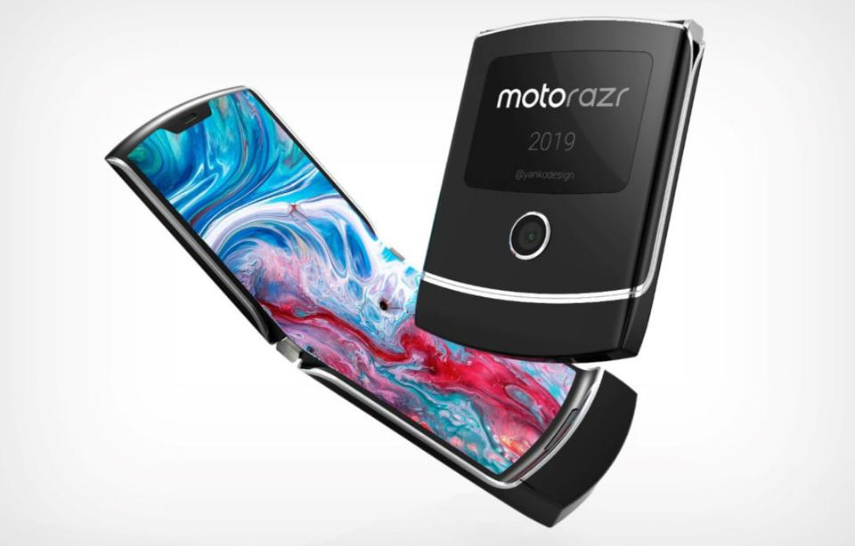Motorola RAZR 2019 Roundup