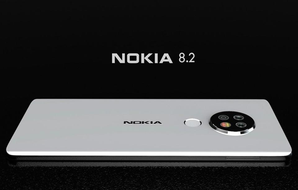 Nokia 8.2: Με Snapdragon 7XX series, τετραπλή κάμερα 64MP