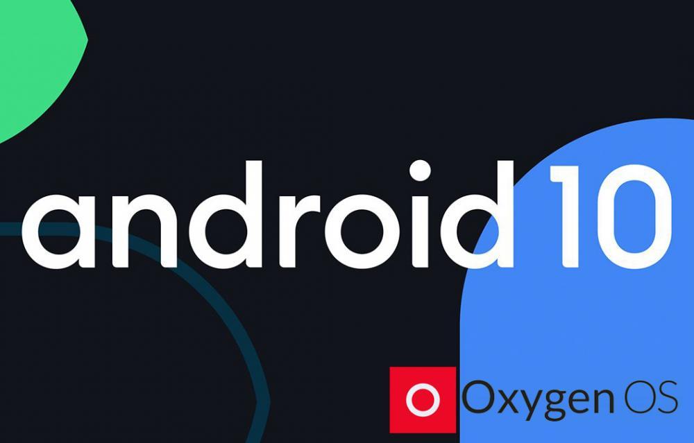 OnePlus 5 5T 6 6T OxygenOS 10 Roadmap