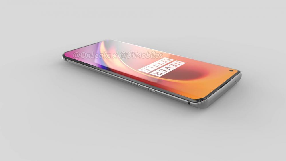 OnePlus 8 Plus