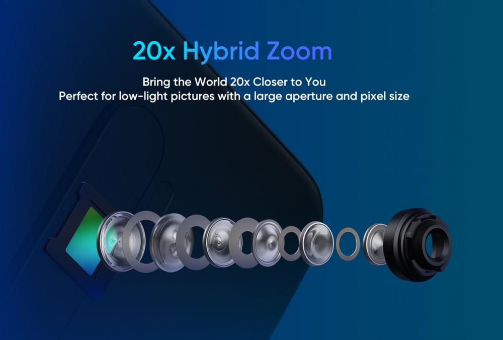 Realme X2 Pro Official Specs