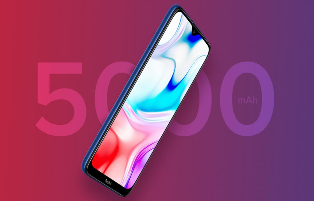 Redmi 8 Official