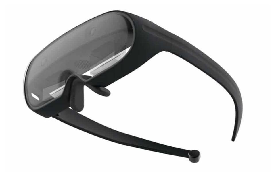 Samsung AR headset