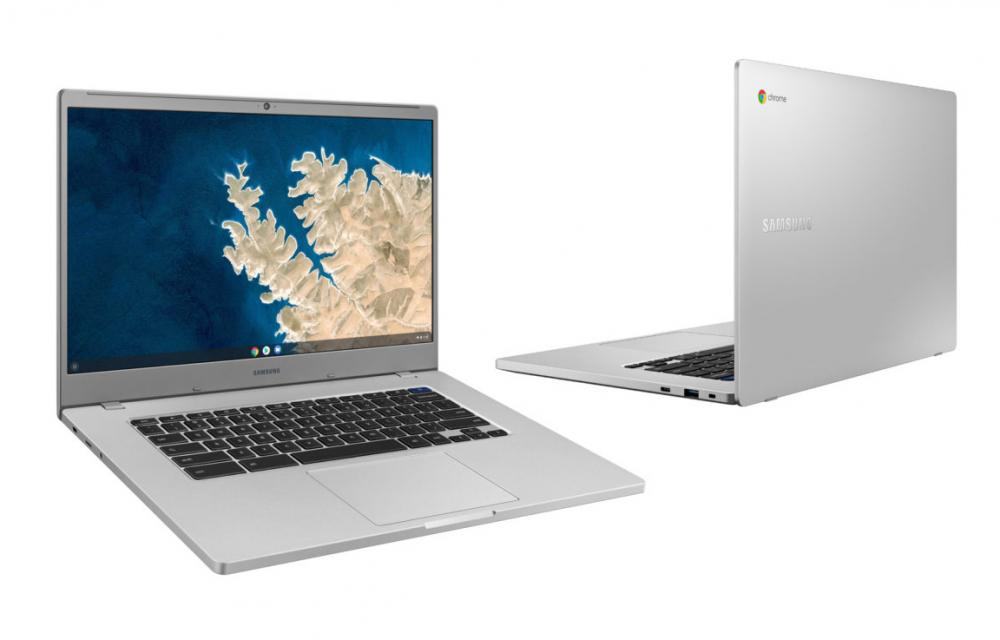 Samsung Chromebook 4 and 4 Plus
