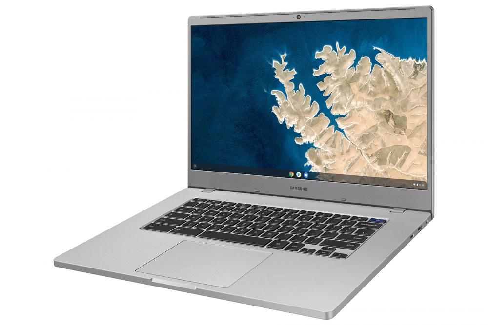 Samsung Chromebook 4 and 4 Plus