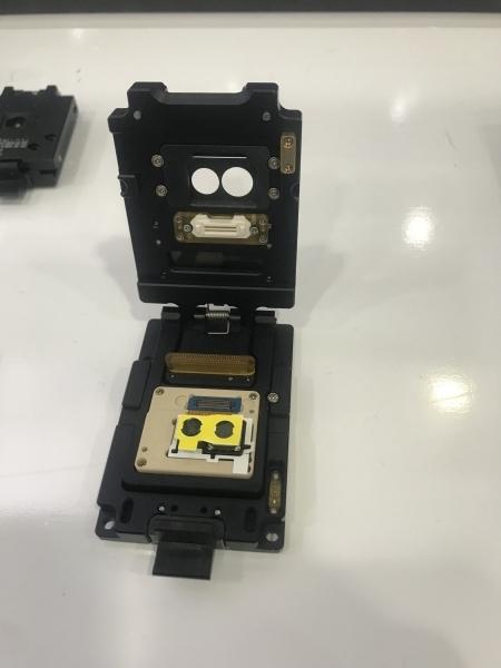 Samsung Galaxy S11 Folded Periscope Camera