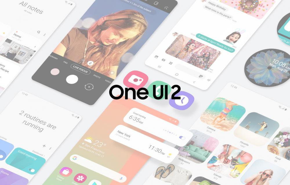 Samsung One UI 2 Everything You Need To Know