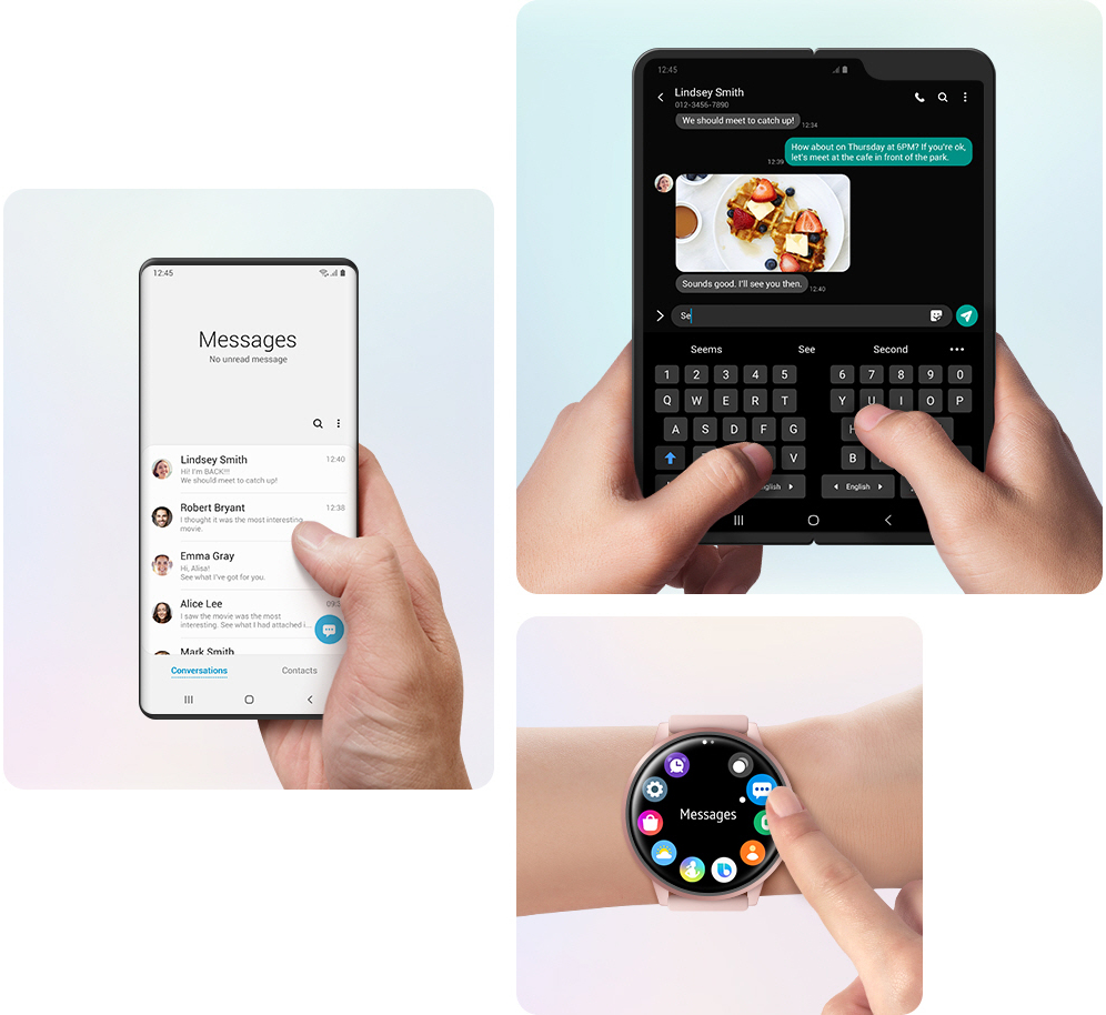 Samsung One UI 2 Everything You Need To Know 000