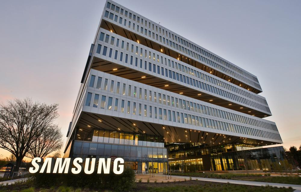 Samsung Stops Production in China