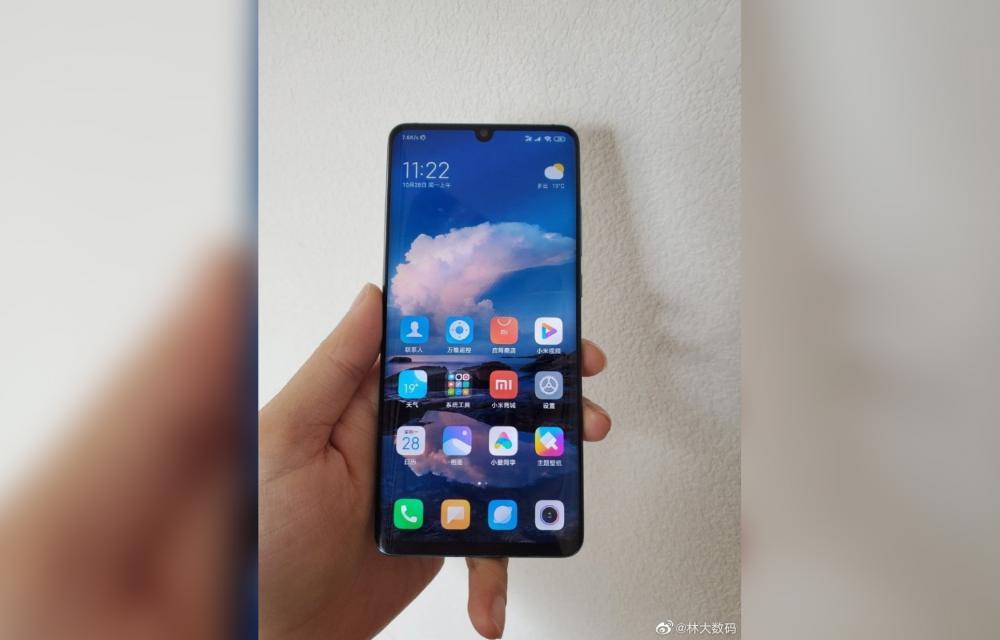 Xiaomi Mi CC9 Pro Massive leaks