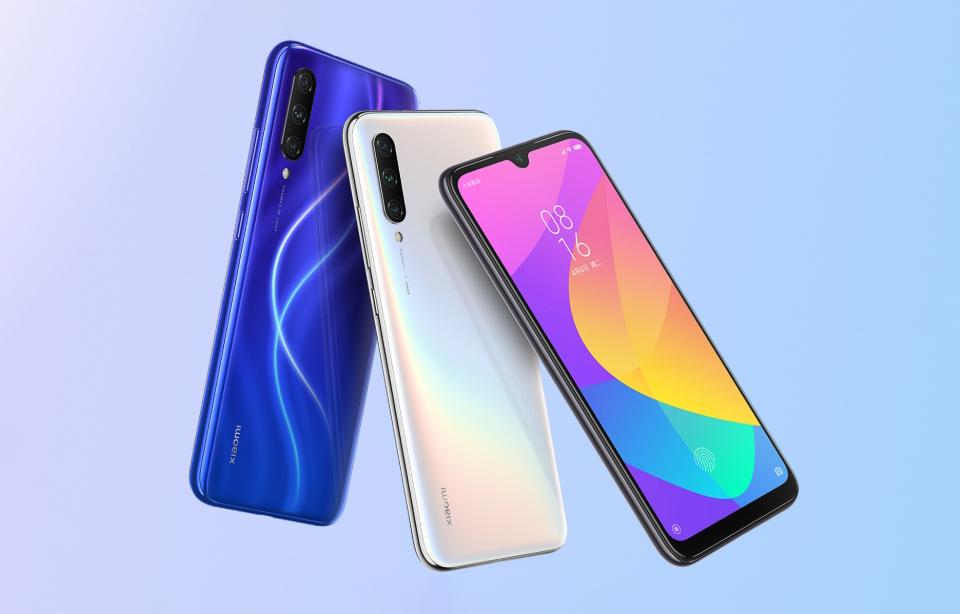 Xiaomi Mi CC9 Pro Specs
