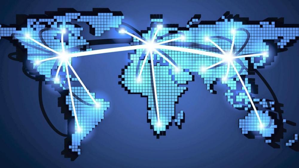 To Ίντερνετ έχει γενέθλια και γίνεται 50 χρονών